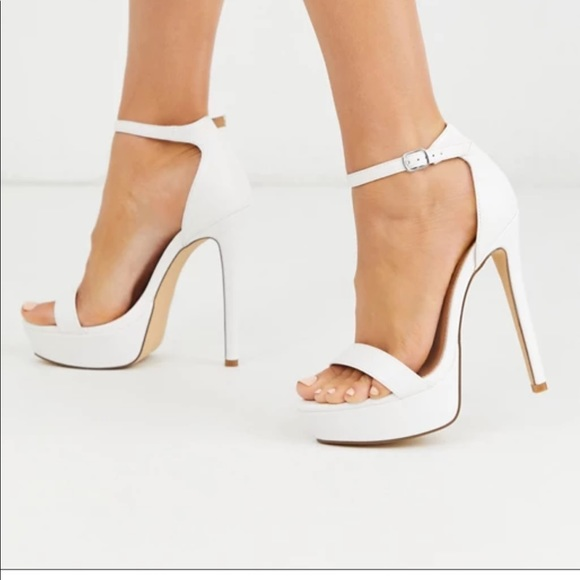 ASOS Shoes   Brand New Heeled Sandals